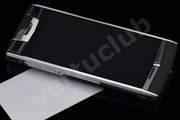 Vertu Signature Touch Black Leather,  Verty,  верту,  копии vertu