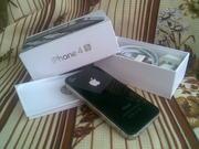 iPhone 4s Neverlock. Полный комплект.