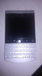 Продам Blackberry P9981 Porshe Design